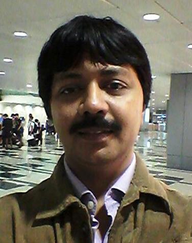 Rishabh K Shah