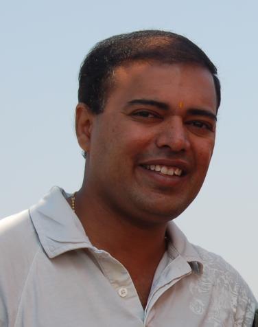Swetang J Shah